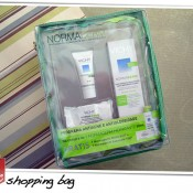 Shopping Bag: Vichy Normaderm
