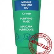 Testei: Masque Purifiant Bio Anna Pegova