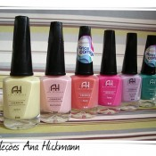 Shopping Bag: Esmaltes & Unhas