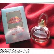 Perfume ITISLOVE Salvador Dali