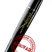 Testei: Super Extend Waterproof Mascara Avon