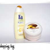 Shopping Bag: Fa, Avon & Natura