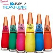Coleção Tropicaliente Impala