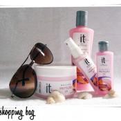 Shopping Bag: Tutanat & MAC