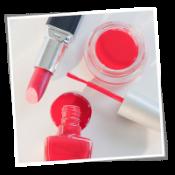 Maquiagem Hipoalergênica