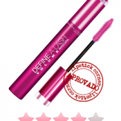 Testei: Define-A-Lash Volume Mascara Maybelline