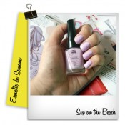Esmalte da Semana: Sex on the Beach