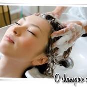 O Shampoo Certo