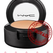 Testei: Corretivo Studio Finish MAC