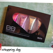 Shopping Bag: BB Cream