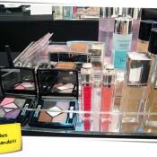 Encontro Consultora Sack's & Dior