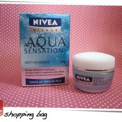 Shopping Bag: Nivea, Fing'rs & Olay