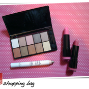 Shopping Bag: NYX