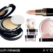 Avon Smooth Minerals