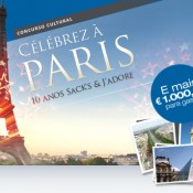Vamos para Paris?