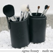 Kit Make Me Classy Sigma Beauty
