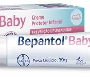 Nota: Sobre o Bepantol Baby
