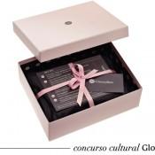 Concurso Cultural GlossyBox