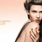 Evento: Dior Summer Look 2011 & Addict Lipstick