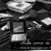 Evento: Clube Arno de Beauté – Dicas de Maquiagem