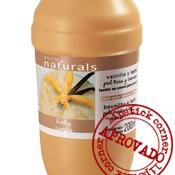 Testei: Avon Naturals Milk Shake Hidratante