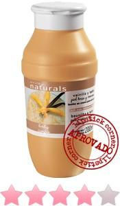 Avon Naturals Milk Shake Hidratante