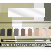 Sorteio Sigma Beauty Bare Eye Shadow Palette