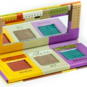 Sigma Beauty Mini Eyeshadow Palette