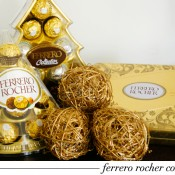 Casual Sunday: Ferrero Rocher Collection
