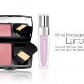 Sorteio Kit de Maquiagem Lancôme