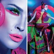 Lookbook: Maybelline 2012 Calendar