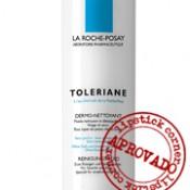 Testei: La Roche-Posay Demaquilante Toleriane