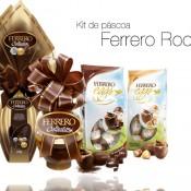 Sorteio Ferrero Rocher