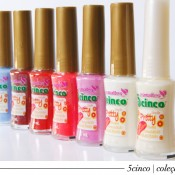 5Cinco | Coleção Pretty