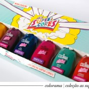 Colorama | Coleção As Super Cores