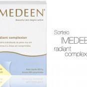 Sorteio IMEDEEN Radiant Complexion
