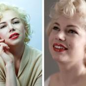 A Maquiagem de Sete Dias com Marilyn