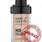 Testei: Base HD Make Up For Ever