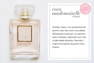 Chanel | Coco Mademoiselle