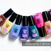 Colorama | Coleção África à Vista