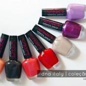 DNA Italy | Coleção Única