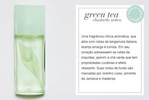 Elizabeth Arden | Green Tea Scent
