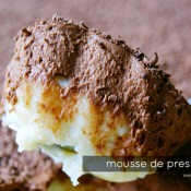 Casual Sunday: Mousse de Prestígio