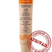 Testei: Anna Pegova Full Matt BB Cream