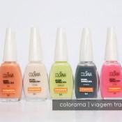 Colorama | Coleção Translúcida