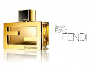 Sorteio Fan di FENDI