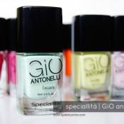 Speciallità Hits | Coleção GiO Antonelli