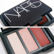 NARS | Paleta Douce France