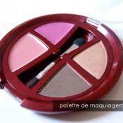 O Boticário | Palette de Maquiagem Intense