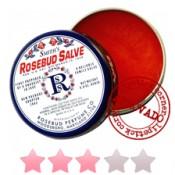 Testei: Rosebud Salve